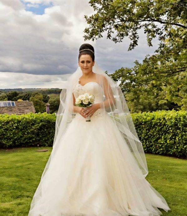Elegance Bride Donna