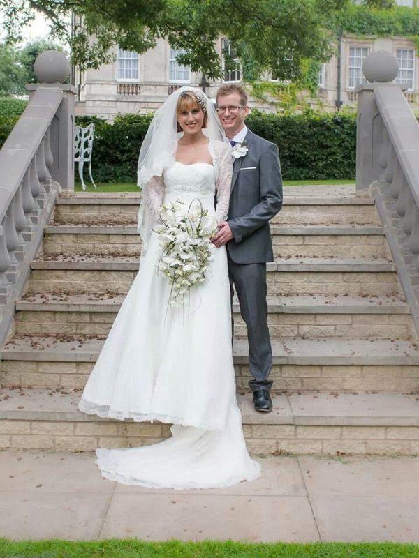 Elegance Bride Emma