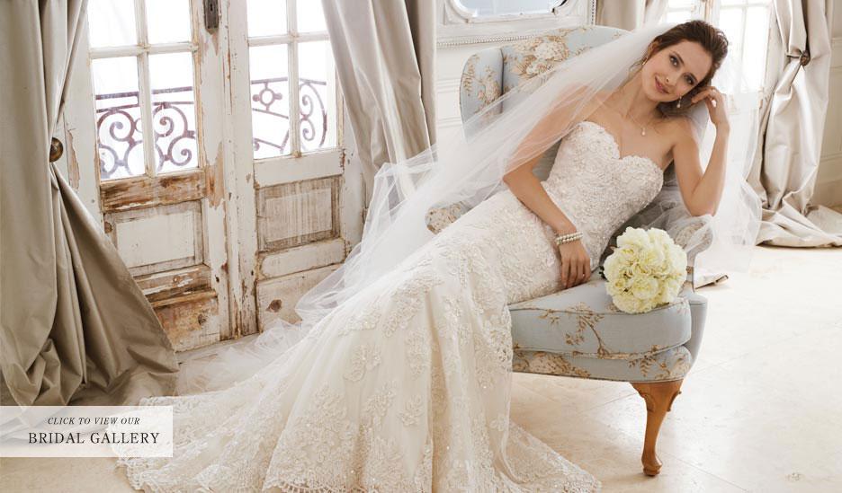 Ready to wear Bridal - Elegance Bridal Studio