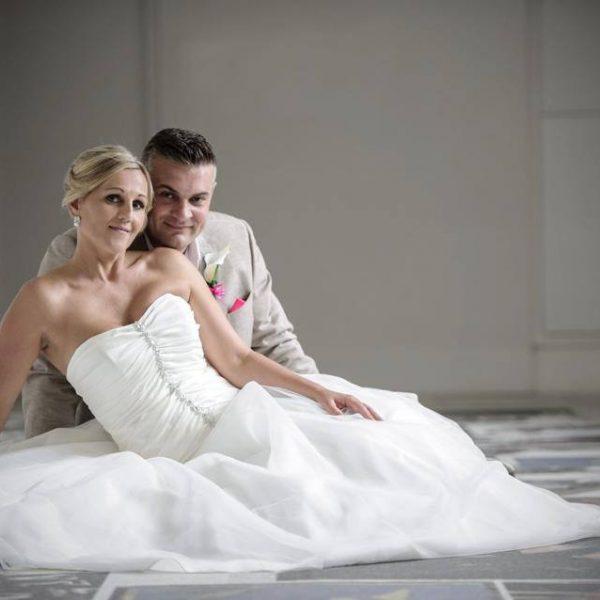 Elegance Bride Nicky