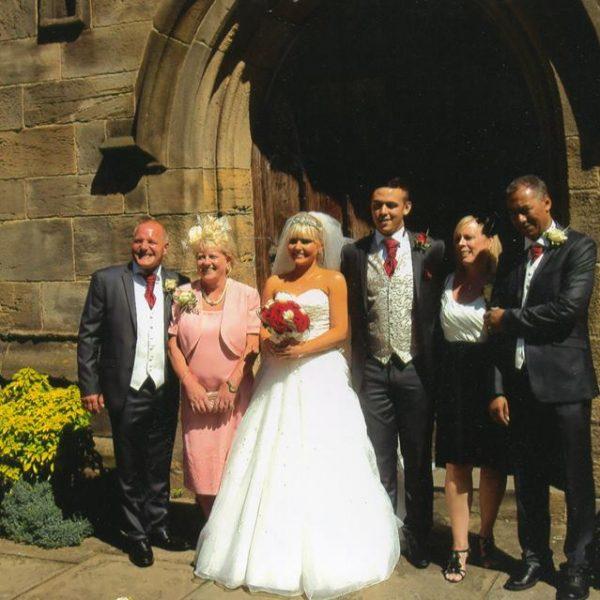 Elegance Bride Hollie
