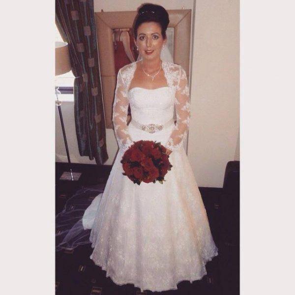 Elegance Bride Laura