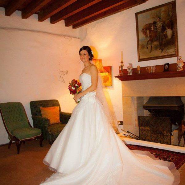 Elegance Bride Natalie