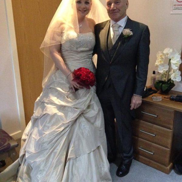 Elegance Bride Nicola