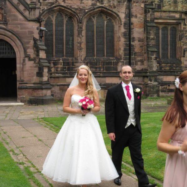 Elegance Bride Wendy